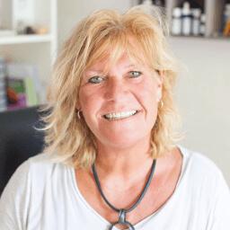 Yvonne van Houdt